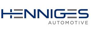 Henniges Logo